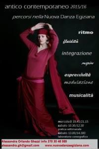 Alessandra Orlando Ghezzi